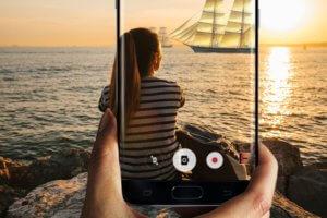 APP realidad aumentada turismo costa brava interacción turistas smartphone