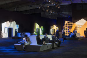 Smart City Barcelona Feria Trade Show Design Barcelona Produccion KOA Evento Exposicion Hospitality Convencion