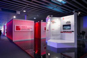 Stand MWC Barcelona KOA Mobile World Congress